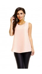 Fashionable blouse Milian