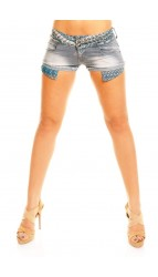 Women's shorts ORIGINAL DENIM