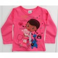 Children's T-shirt DOC McStuffins