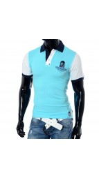 Men's polo shirt SEVENTH DAY